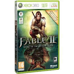 Fable2GOTY