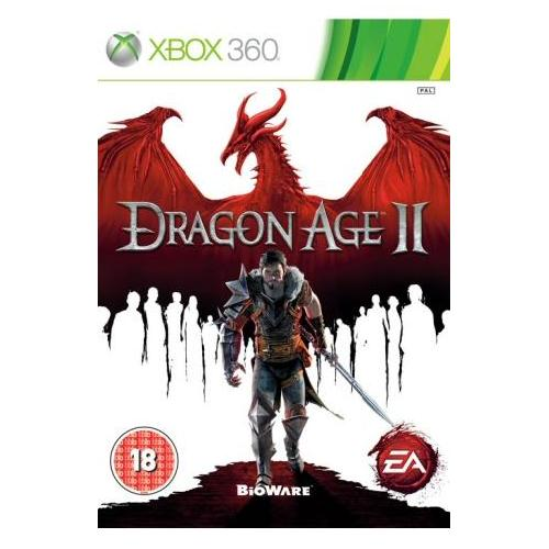 Dragon Age: II