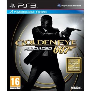 007: GoldenEye - Reloaded