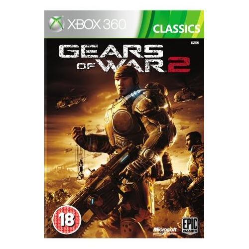 Gears of War 2 (Classics)
