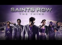 [Pre-Order] PS3 & XBOX: Saints Row: The Third für 37,51€