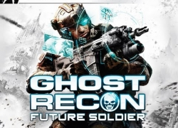 X360: Tom Clancy's Ghost Recon: Future Soldier + Bodark Pack DLC (Kinect Compatible) für 24,49€