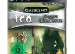 PS3: Ico & Shadow of the Colossus HD Collection für nur 28,92€