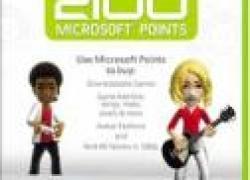XBOX: 2100 XBOX Live Points für nur 16,70€
