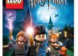 Wii: Lego Harry Potter: Years 1-4 für nur 12,21€ inkl. Versand