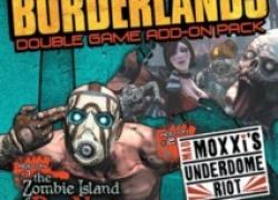 Xbox 360 Borderlands Add-on für Pack für 14,70€ inkl. Versand vorbestellen