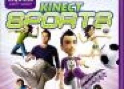 Xbox 360: Kinect Sports für 19,15€ inkl. Versand