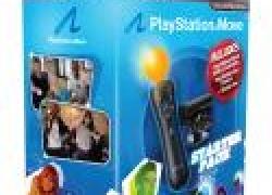 PS3: PlayStation Move Starter Pack für 41€ inkl. Versand