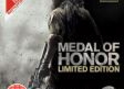 Medal of Honor – Limited Edition (PS3 & Xbox 360) für je 41,30€ inkl. Versand