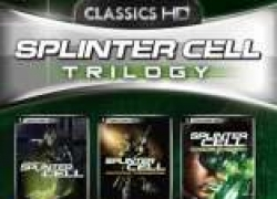 PS3: Splinter Cell Trilogy: HD Collection für 20,65€