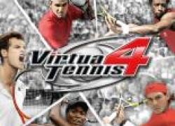 PS3: Virtua Tennis 4 (Move und 3D kompatibel) für nur 16,50€ inkl. Versand