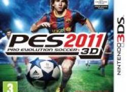 3DS: Pro Evolution Soccer 2011 3D für nur 17,99€ inkl. Versand