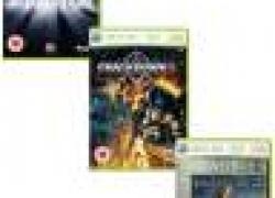 XBOX: Halo 3, Crackdown 2 und Alan Wake für insgesamt 18,65€ inkl. Versand