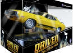 PS3 & XBOX: Driver San Francisco – Collector's Edition für nur 38,42€
