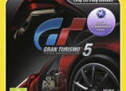 PS3: Gran Turismo 5 (Platinum) für nur 17€ inkl. Versand