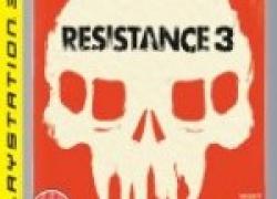 PS3. Resistance 3 für nur 19,06€ inkl. Versand