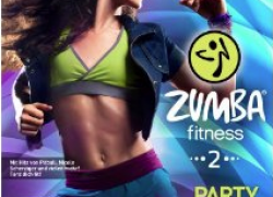 [Blitzangebot] Zumba Fitness für Wii oder Xbox360 um 18 Uhr