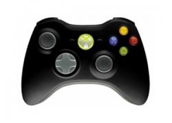 Xbox 360: Wireless Controller (black) für 21,31€ inkl. Versand + Gewinnchance