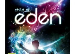 Reminder: Child of Eden (Move) inkl. T-Shirt für nur 18,99€ inkl. Versand