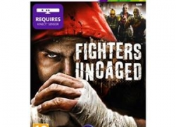 Xbox 360: Fighters Uncaged (Kinect) für 12,49€ inkl. Versand