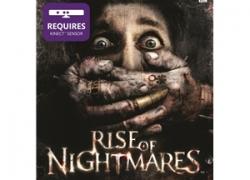 Xbox: Rise Of Nightmares (Kinect) für nur 12,49€