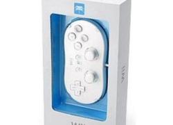 Wii: Wii Classic Controller für nur 12,49€
