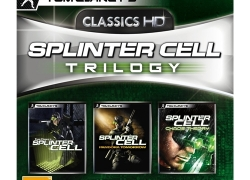 PS3: Tom Clancy's Splinter Cell Trilogy HD für 16,49€