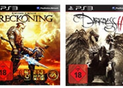 [Aktion] 2 Spiele für 40€: Goldeneye Reloaded, The Darkness 2, Lego Harry Potter 5-7, etc.