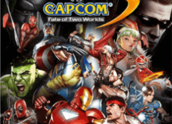 PS3 & XBOX: Marvel VS Capcom 3 für nur 18,90€ inkl. Versand