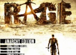 PS3 & Xbox: Rage – Anarchy Edition für ca. 32,40€