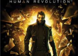 PS3 & XBOX: Deus Ex – Human Revolution für 32,18€