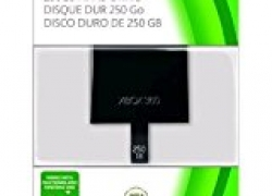 Xbox 360 250GB Festplatte (Slim) für 65,97€ inkl. Versand