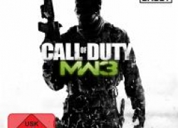 [Pre-Order] PS3 & Xbox: Call of Duty – Modern Warfare 3 für nur 49,90€