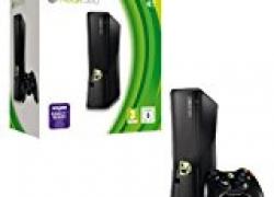 Amazon vs. Saturn: Xbox 360 Slim 4GB für 111€ inkl. Versand