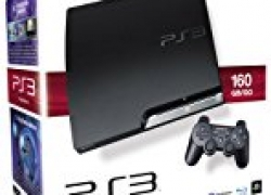 GÜNSTIG: PlayStation 3 160GB ab 211,97€ inkl. Versand im Amazon Warehouse