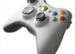 Xbox 360 Wireless Controller (white) für 23,72€ inkl. Versand