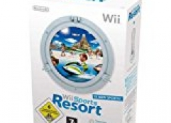 Wii Sports Resort inkl. Wii Motion Plus für 17,97€