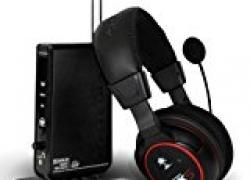 XBOX & PS3: Turtle Beach Ear Force PX5 runtergesetzt auf 179,95€ inkl. Versand (134,95€ für das X41)
