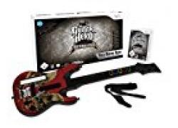 Xbox 360: Guitar Hero – Metallica inkl. Gitarren-Controller für 39,95€