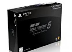 PS3: Gran Turismo 5 – Signature Edition für 132,96 inkl. Versand