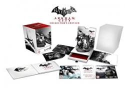 [Pre-Order] Batman – Arkham City – Collector's Edition für nur 70,31€ inkl. Versand