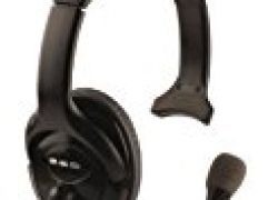 PS3: VX Comms Freedom Bluetooth Headset