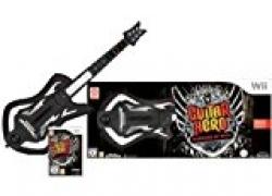 Guitar Hero 6: Warriors of Rock – Guitar Bundle (Wii) für 65,89€ inkl. Versand