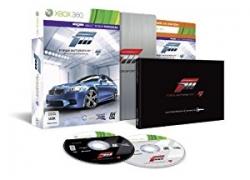 Pre-Order: Forza 4 Collector's Edition jetzt für 57€