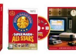 (UPDATE) Super Mario All-Stars – 25 Jahre Jubiläumsedition (Wii) für 27,95€ inkl. Versand