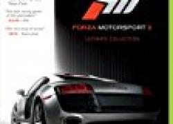 Forza 3 Ultimate Edition (XBOX360) für 11,57€ zzgl. Versand