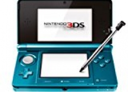 3DS: Nintendo 3DS Konsole in blau für nur 199,00€ inkl. Versand