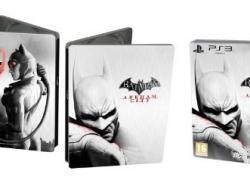 [Info] PS3: Batman Arkham City Steelbook für nur 55€ – Umbuchen !!!!