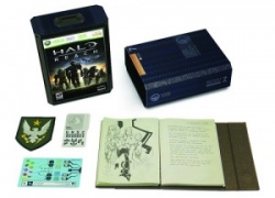 Friendly Reminder: Schon die Halo Reach – Limited Edition (uncut) vorbestellt?