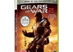 Gears of War 2 – Game of the Year Edition unter 15€ bei Zavvi